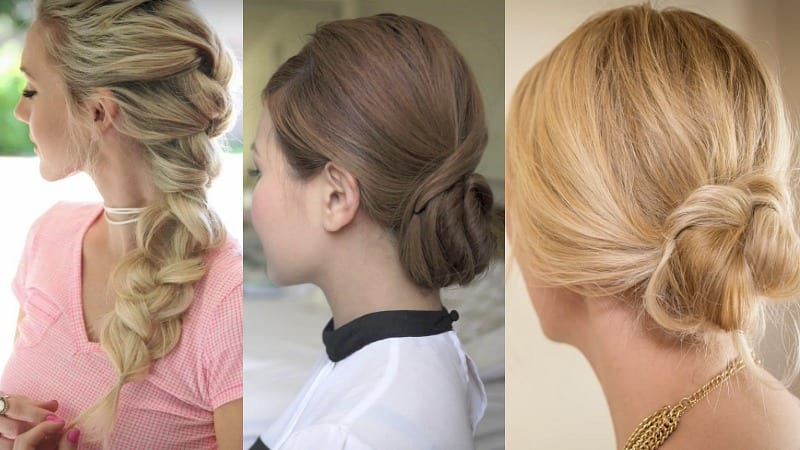 15 Cute Hairstyles You Can Wear to Work Any Day of theWeek