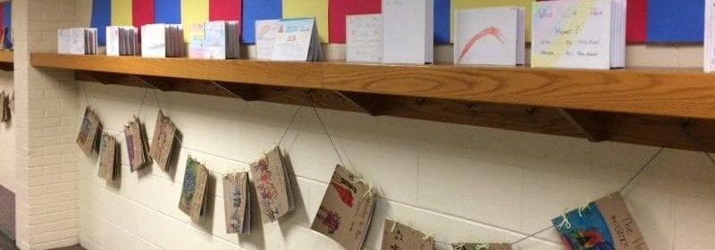 school-wide writing