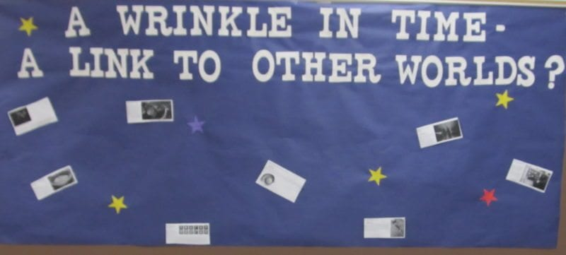 Best A Wrinkle In Time Activities For The Classroom Weareteachers