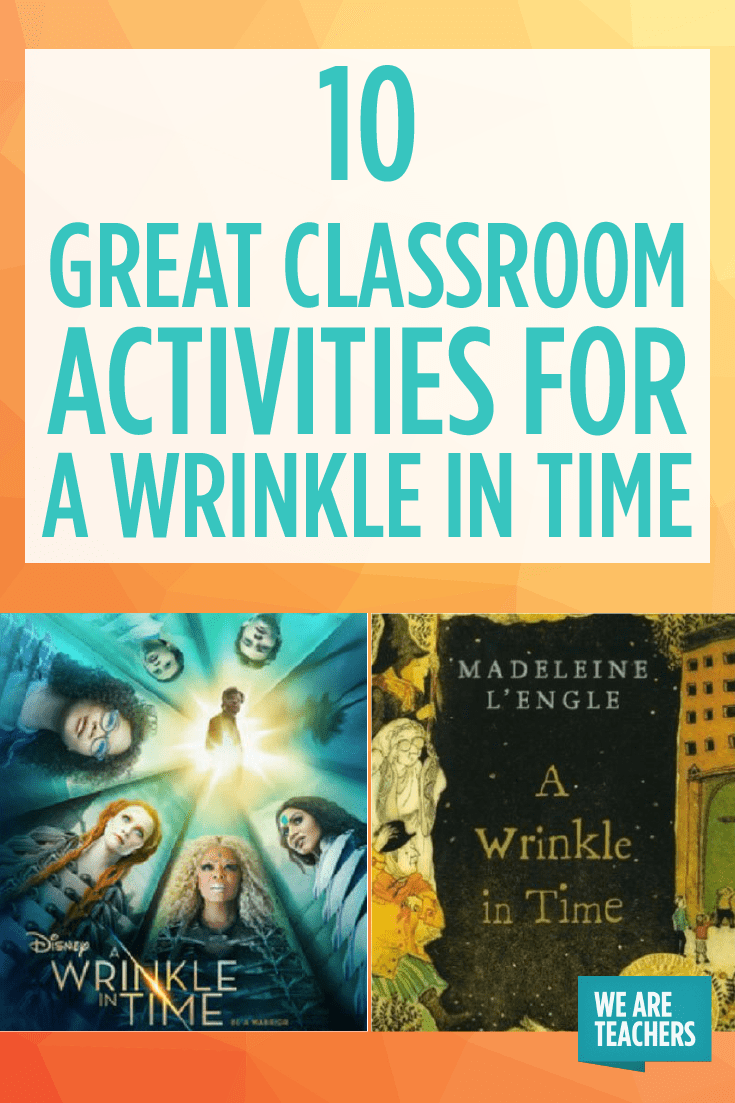 a wrinkle in time audiobook free