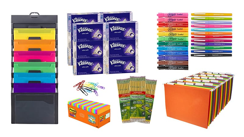 Best Amazon Teacher Supplies