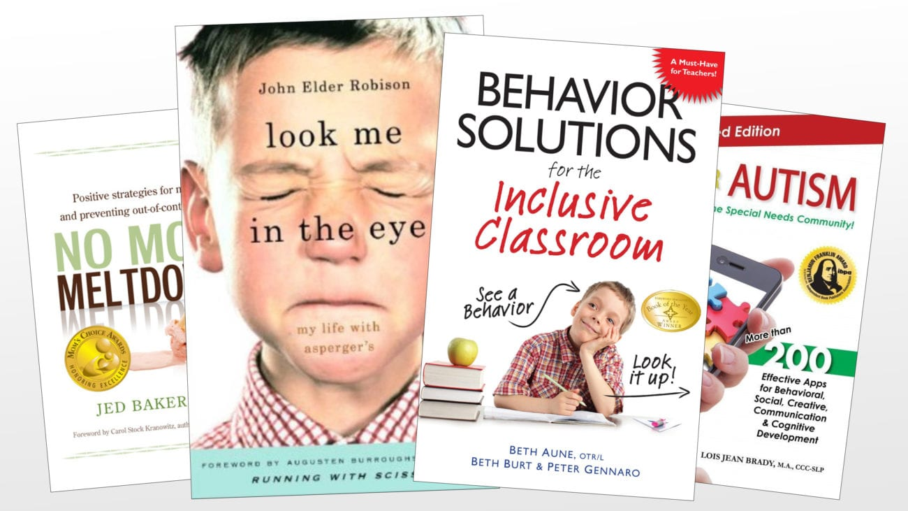 Social Creativity And Asd Challenging >> 12 Essential Books For Teaching Kids With Autism Weareteachers