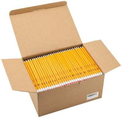 #2-Pre-Sharpened-Pencils
