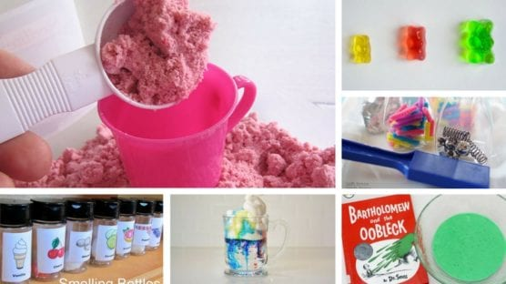 20 Best Kindergarten Science Experiments