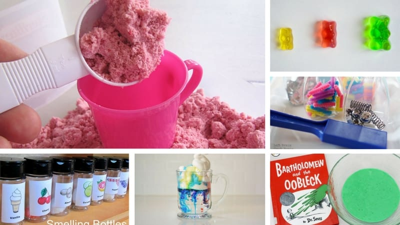 Best Kindergarten Science Activities Weareteachers