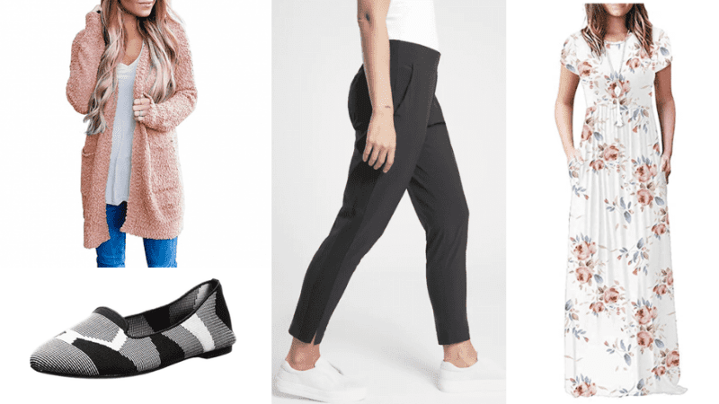 20 Loungewear Pieces That Bring Comfy To The Classroom