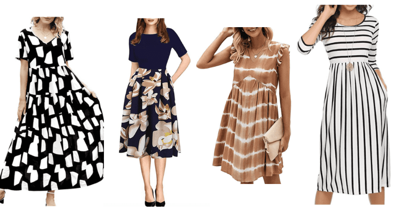 20 of the Best Casual Dresses (With Pockets!) for Teachers