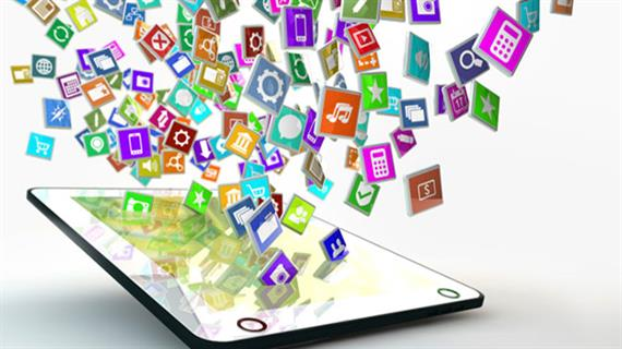 The Teacher Report: Apps for a Flipped Classroom