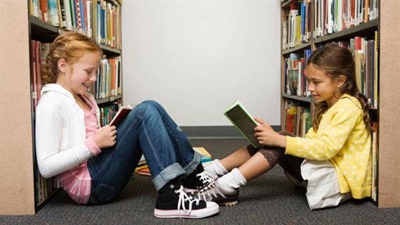 Building Your Classroom Library: The Best Books for Grades 3-5