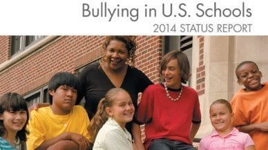 2014 Bullying Status Report: Learn More About the State of Bullying in the U.S.