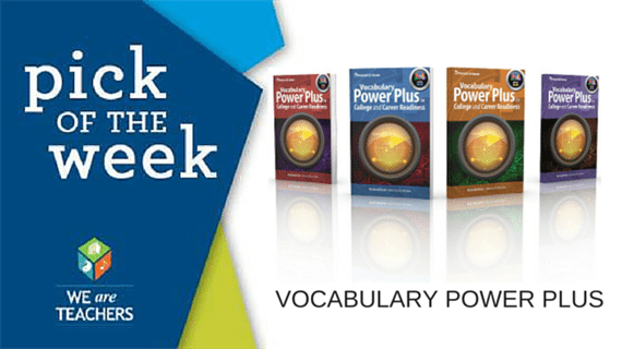 Exultation! Learning New Words With Vocabulary Power Plus