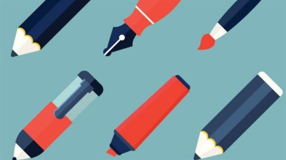 Writing Toolbox: 8 Free Lessons and Charts to Help Your Students Become Better Writers
