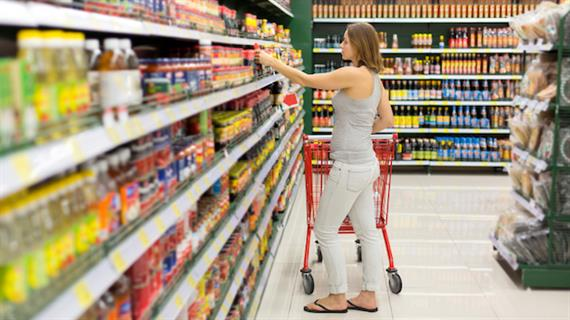 9 Ways I Try to Make My Classroom More Like a Grocery Store