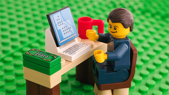 The Ultimate Idea List for Using LEGO® Education StoryStarter