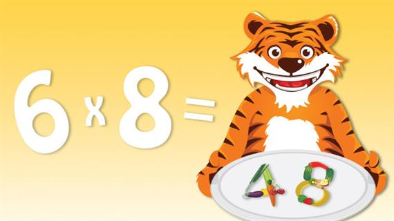 15 Rhymes And Tricks For Teaching Multiplication Weareteachers