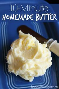 10-Minute-Homemade-Butter-