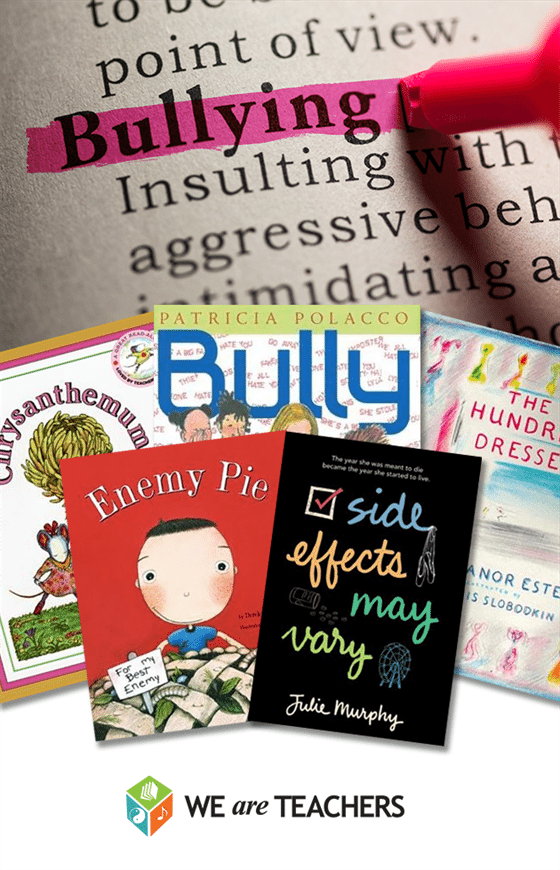 14 Bully Books_Pin