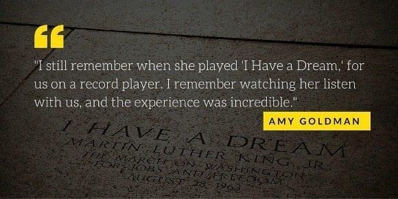 Amy quote