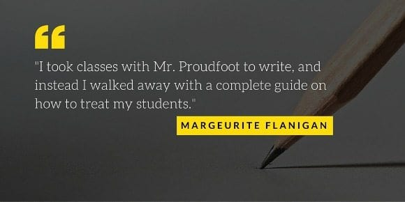 Quote of Margeurite Flanigan