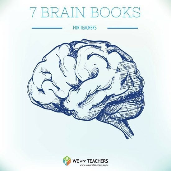 7 Brain Books for Educators