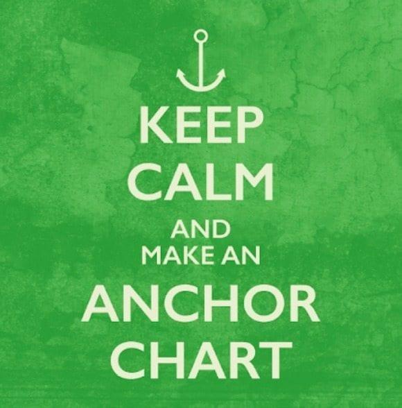 anchorchart