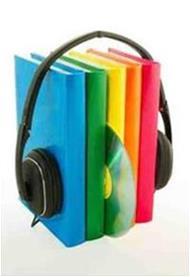 assistive technology audio books