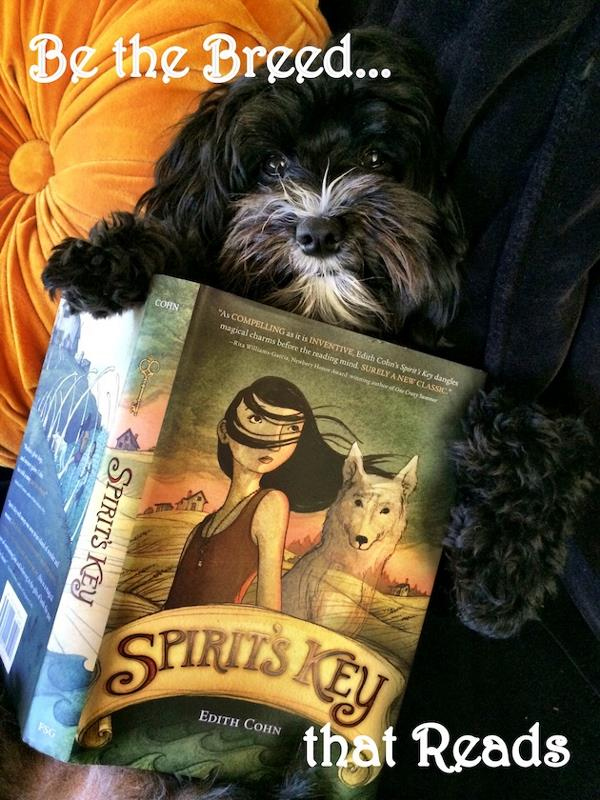 Be the Breed That Reads!