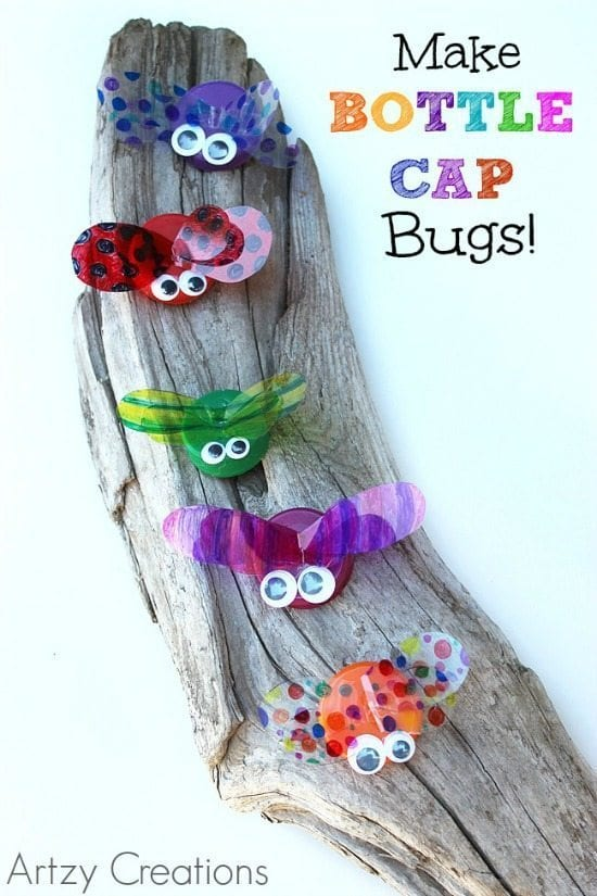Bottle-Cap-Bugs-Artzy-Creations-3a copy