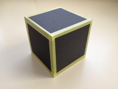 career cubes step 4 photo