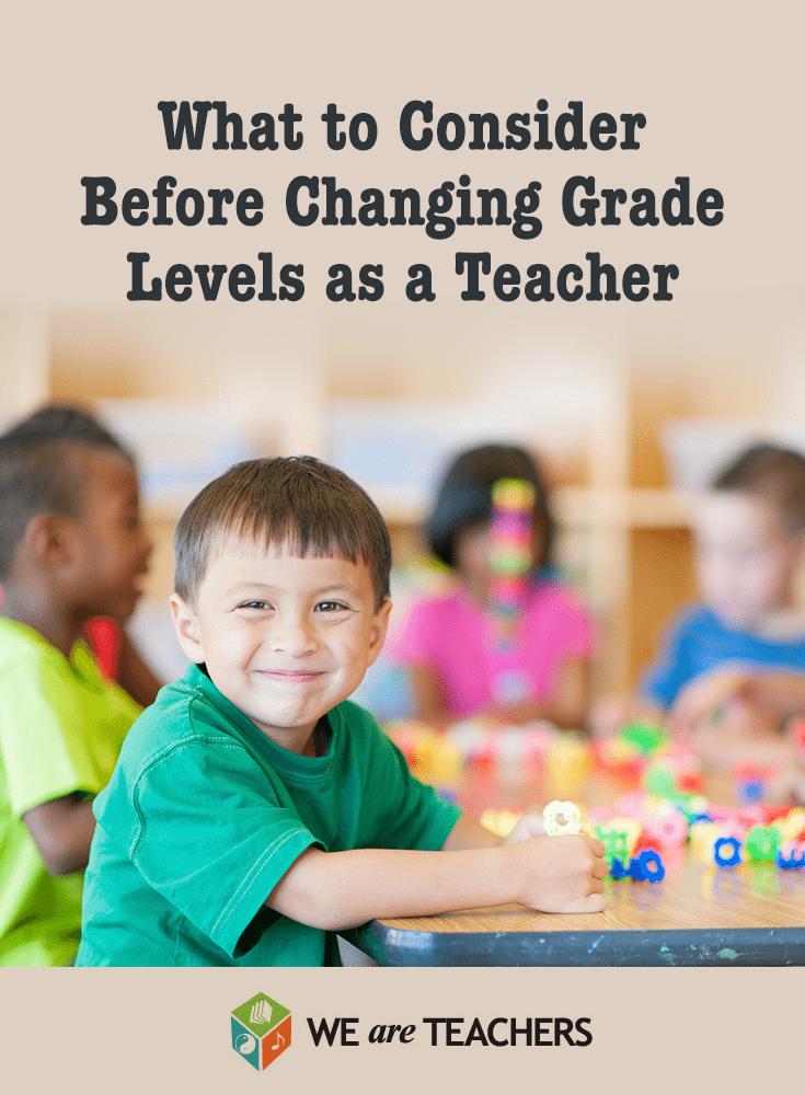 Changing-Grades