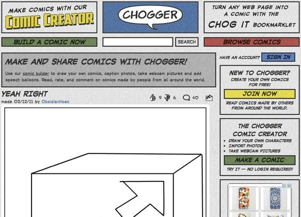 Chogger-Tech-Tool