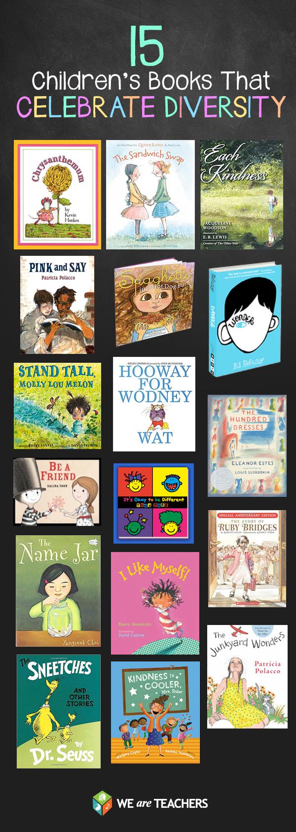 diversity-books