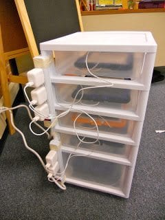 plastic-drawer-e-reader-charger-station