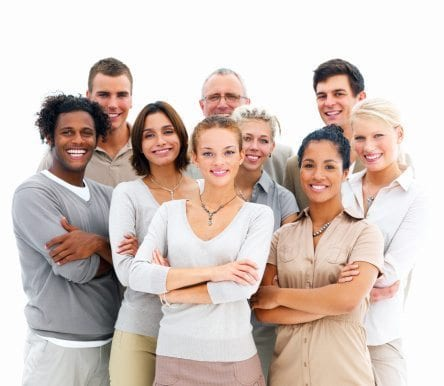 Building a great teacher team