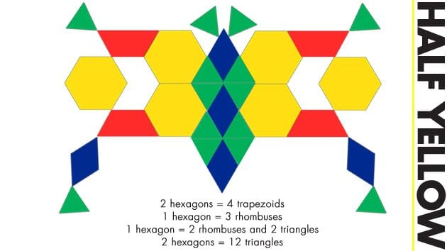Half-Yellow-Design