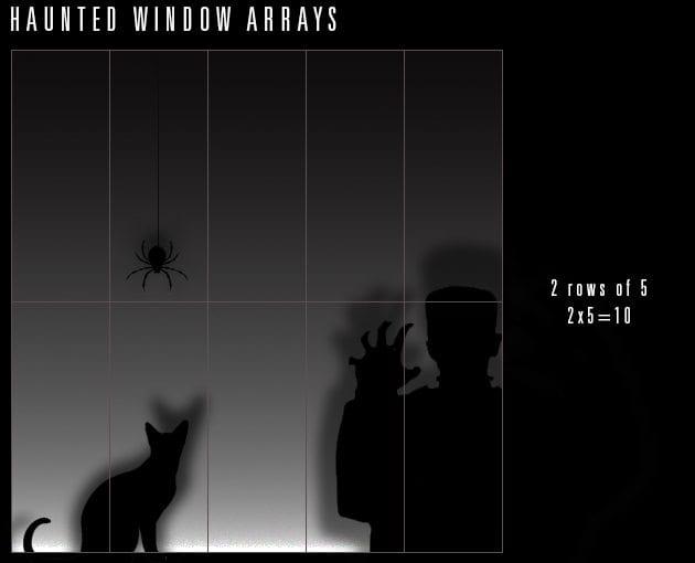 haunted-window-array