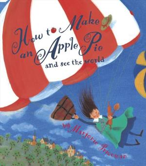 11 Fantistically Fun Children's Books That Inspire Healthy Eating Habits