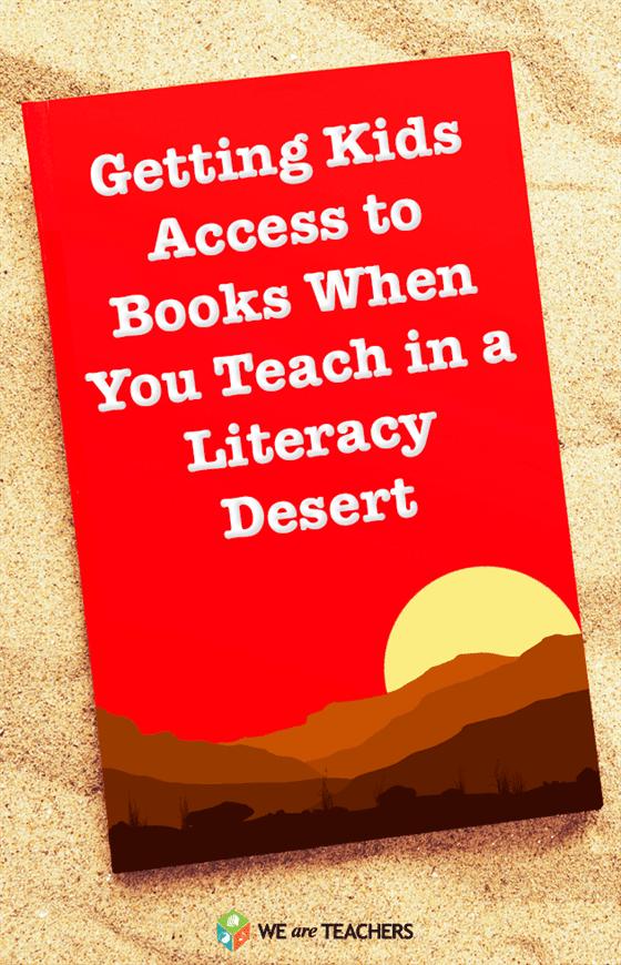 Literary Desert_Pin