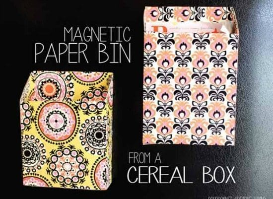 MagneticCerealBoxes