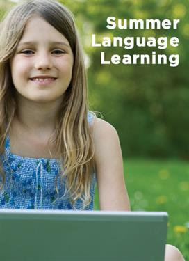 Summer Language Learning with Middlebury Interactive
