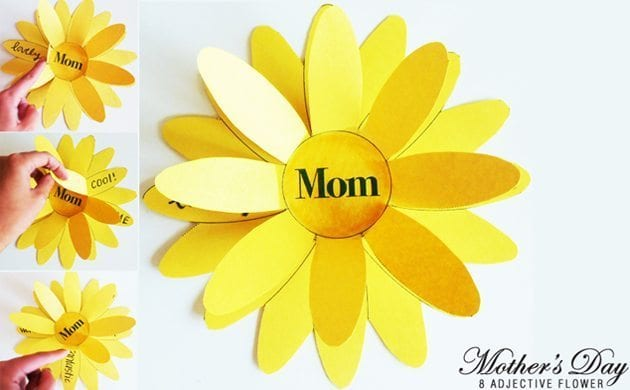 mom-flower-card