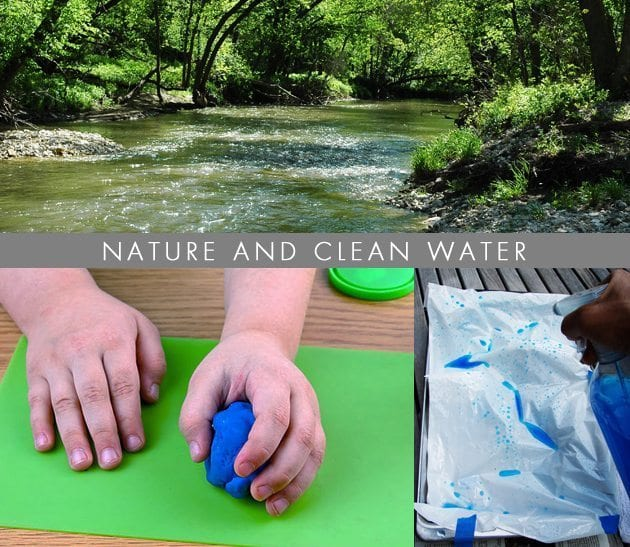 Nature-and-Clean-Water