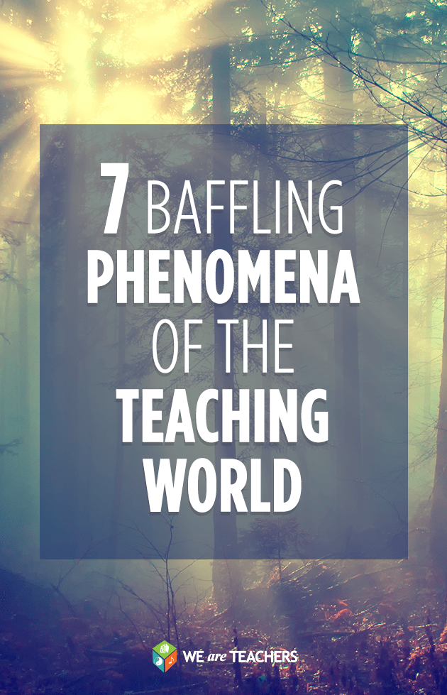 Phenomena-of-Teaching