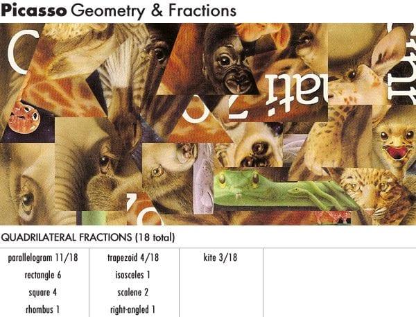 Picasso Math