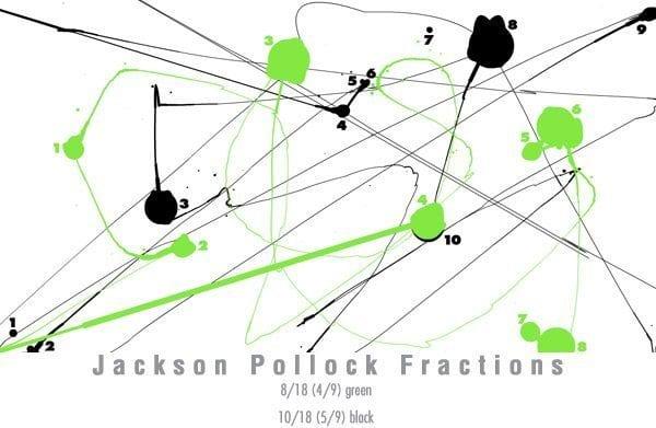Pollock Fractions