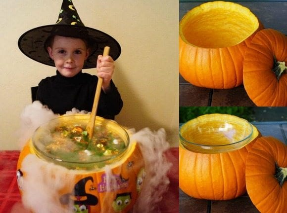 pumpkinpotion
