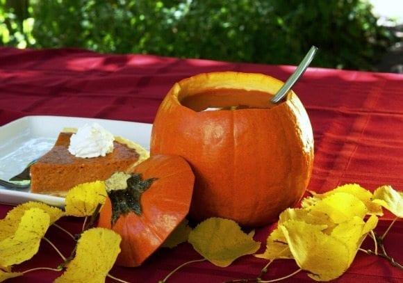 pumpkinsoup