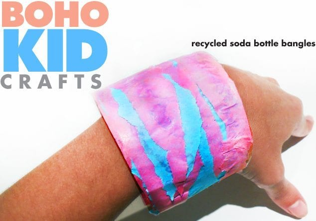 Recycled-Soda-Bottle-Bangles
