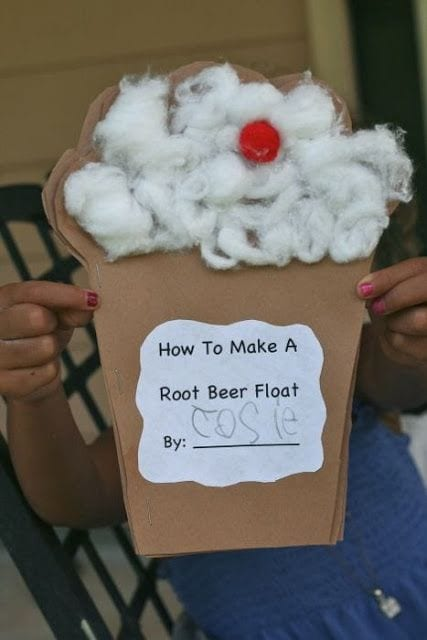 Root Beer Floats | 25 Reading Incentives That Really Work