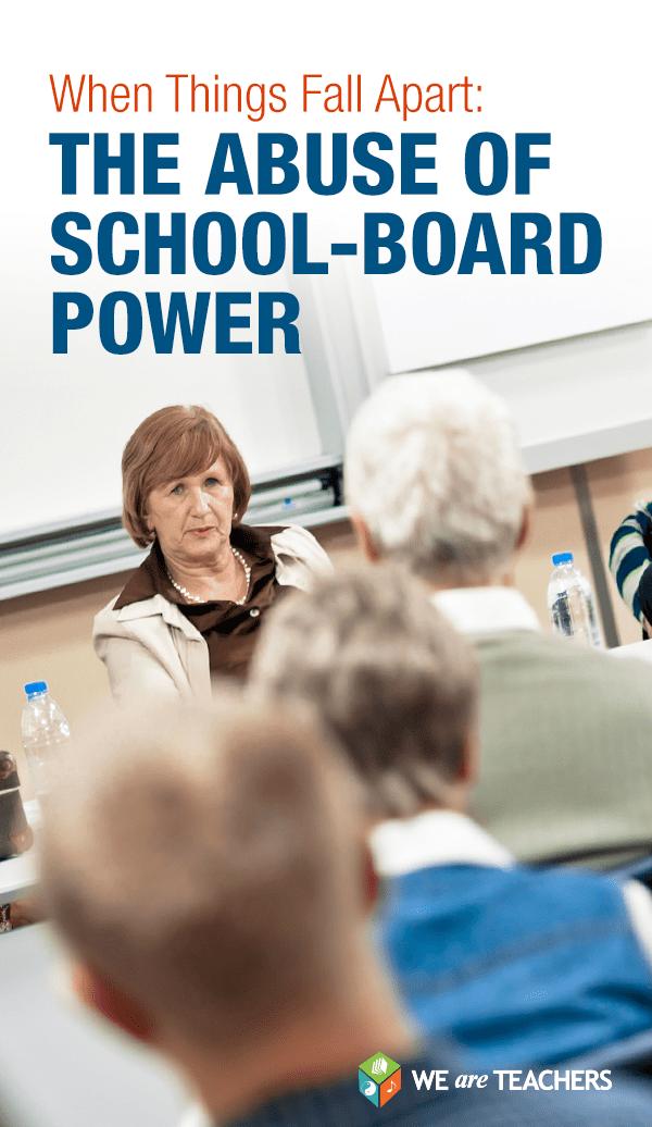 School-Board-power